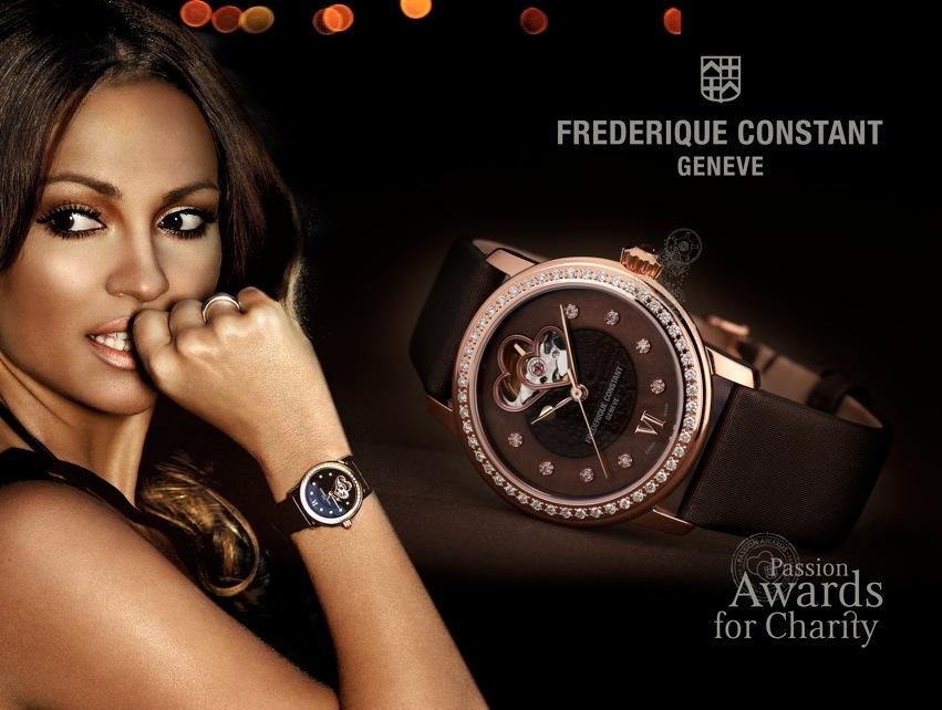Фредерик Констант: купить женские часы