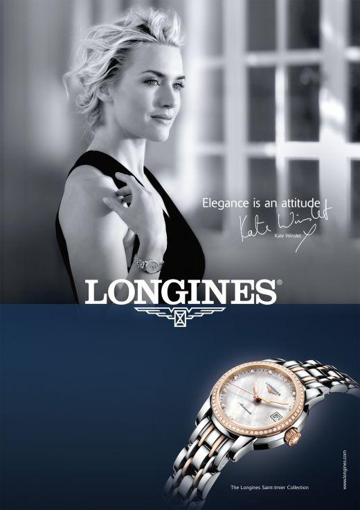 Купить женские часы Longines