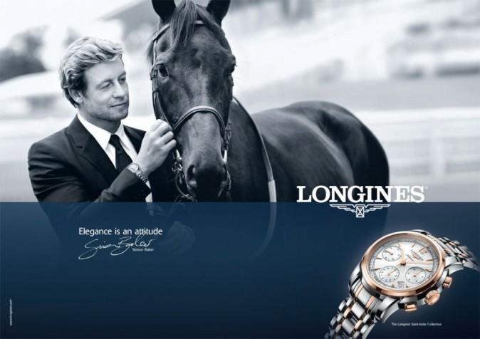 Купить мужские часы Longines в Украине