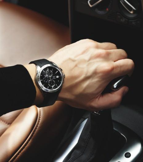 Мужские часы Tissot: купить в Украине