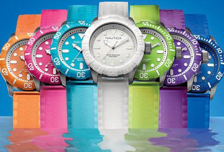 Купить женские дайверские часы