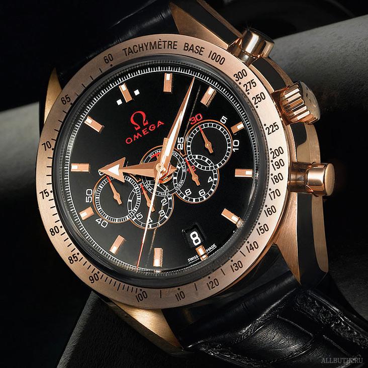 Оригинальные механические мужские часы: купить