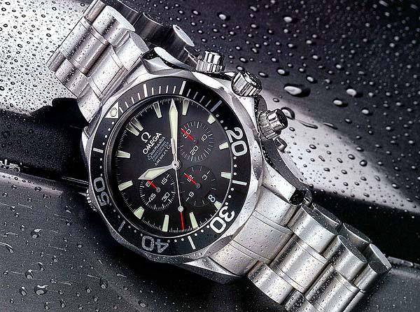 Купить водонепроницаемые часы