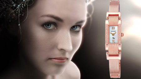 каталог женских часов ориент