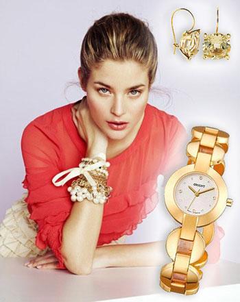 часы ориент женские официальный сайт цены
