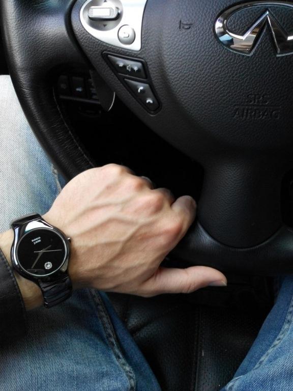 Купить мужские часы Радо
