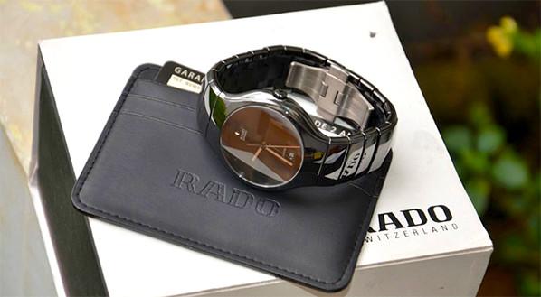 Купить мужские оригинальные часы Rado в Украине