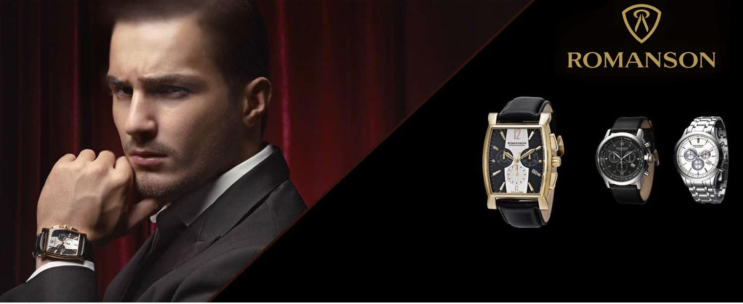 купить часы мужские со скидками
