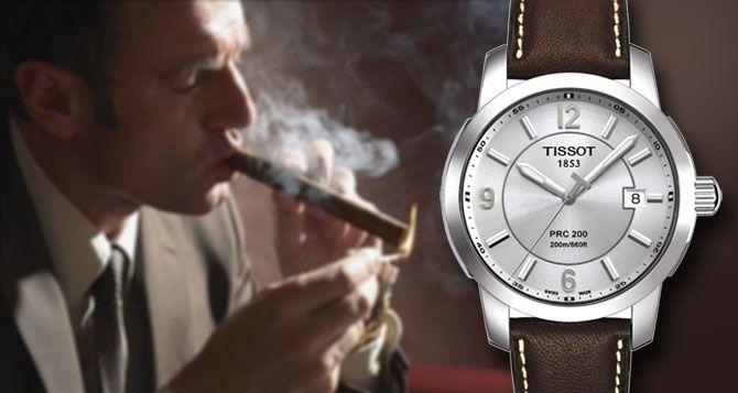 Купить мужские часы Тиссот в Украине