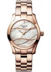 Жіночий годинник TISSOT T112.210.33.111.00