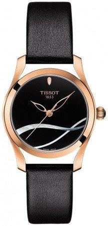 Годинник TISSOT T112.210.36.051.00