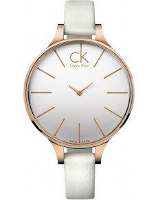 Жіночий годинник CALVIN KLEIN CK K2B23601