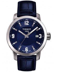 Чоловічий годинник TISSOT T055.410.16.047.00