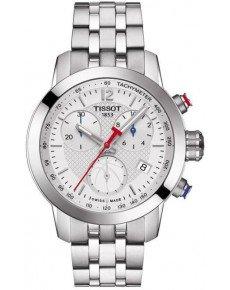 Жіночий годинник TISSOT T055.217.11.017.00