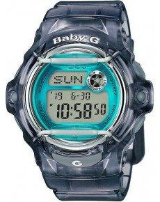 Жіночий годинник CASIO BG-169R-8BER