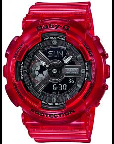 Жіночий годинник CASIO BA-110CR-4AER