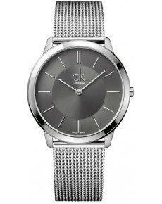 Чоловічий годинник CALVIN KLEIN CK K3M21124