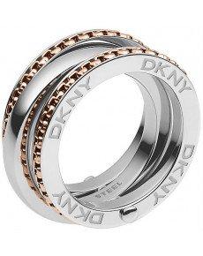 Женское кольцо DKNY NJ2079931