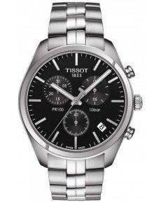 Чоловічий годинник TISSOT T101.417.11.051.00