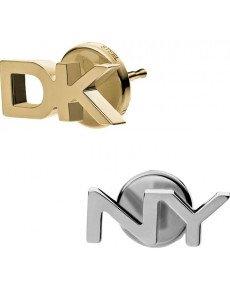 Женские серьги DKNY NJ2203931