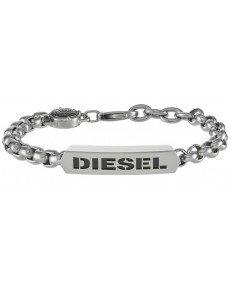 Мужской браслет DIESEL DX0993040
