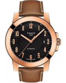 Чоловічий годинник TISSOT T098.407.36.052.01