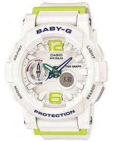 Жіночий годинник CASIO BGA-180-7B2ER