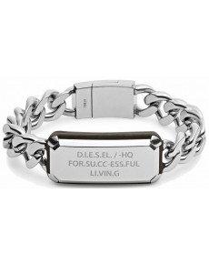 Чоловічий браслет DIESEL DX1017040