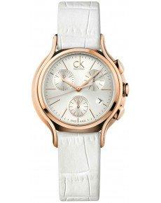 Жіночий годинник CALVIN KLEIN CK K2U296L6