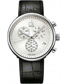 Чоловічий годинник CALVIN KLEIN CK K2N271C6