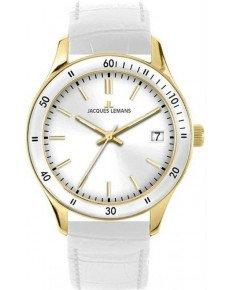 Жіночий годинник JACQUES LEMANS 1-1623ZC