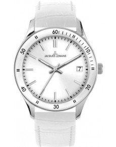 Жіночий годинник JACQUES LEMANS 1-1623ZB