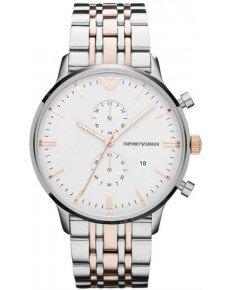 Чоловічий годинник ARMANI AR0399