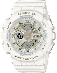 Жіночий годинник CASIO BA-110GA-7A1ER