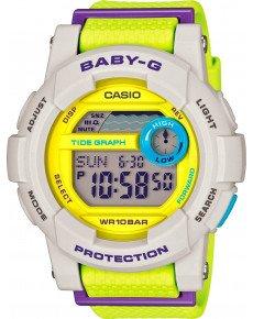Жіночий годинник CASIO BGD-180-3ER