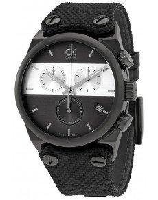 Чоловічий годинник CALVIN KLEIN K4B384B3