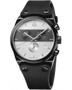 Чоловічий годинник CALVIN KLEIN CK K4B374B6