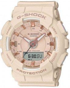 Жіночий годинник CASIO GMA-S130PA-4AER