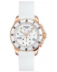 Жіночий годинник CERTINA C014.217.37.011.00