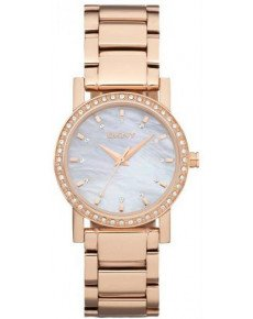 Жіночий годинник УЦЕНКА DKNY NY 8121Lig