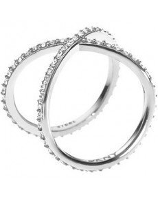 Женское кольцо DKNY NJ1897 040