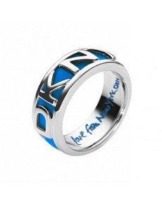 Женское кольцо DKNY NJ1940 040