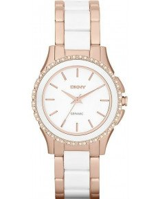 Жіночий годинник УЦЕНКА DKNY NY 8821Lig