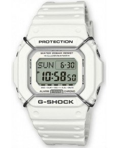 Жіночий годинник CASIO DW-D5600P-7ER