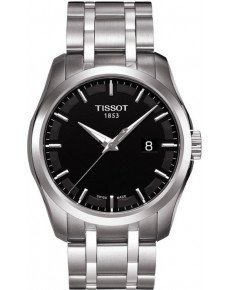Чоловічий годинник TISSOT T035.410.11.051.00