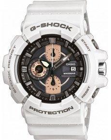 Чоловічий годинник CASIO GAC-100RG-7AER