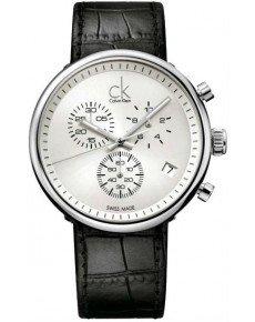 Чоловічий годинник CALVIN KLEIN CK K2N281C6
