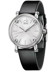 Чоловічий годинник CALVIN KLEIN CK K3B2T1C6
