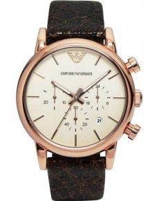 Чоловічий годинник ARMANI AR1809