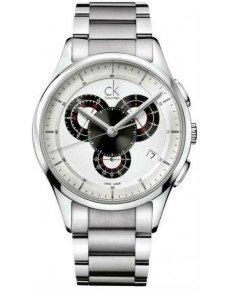 Чоловічий годинник CALVIN KLEIN CK K2A27185